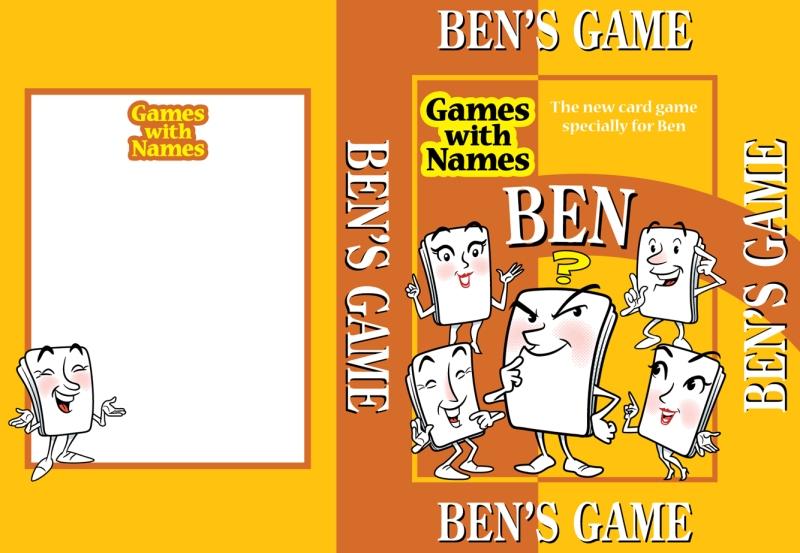 GamesWithNames-Ben