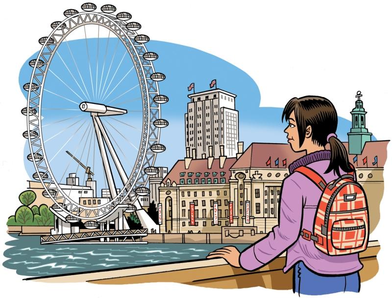 EducationalPublishing-LondonEye
