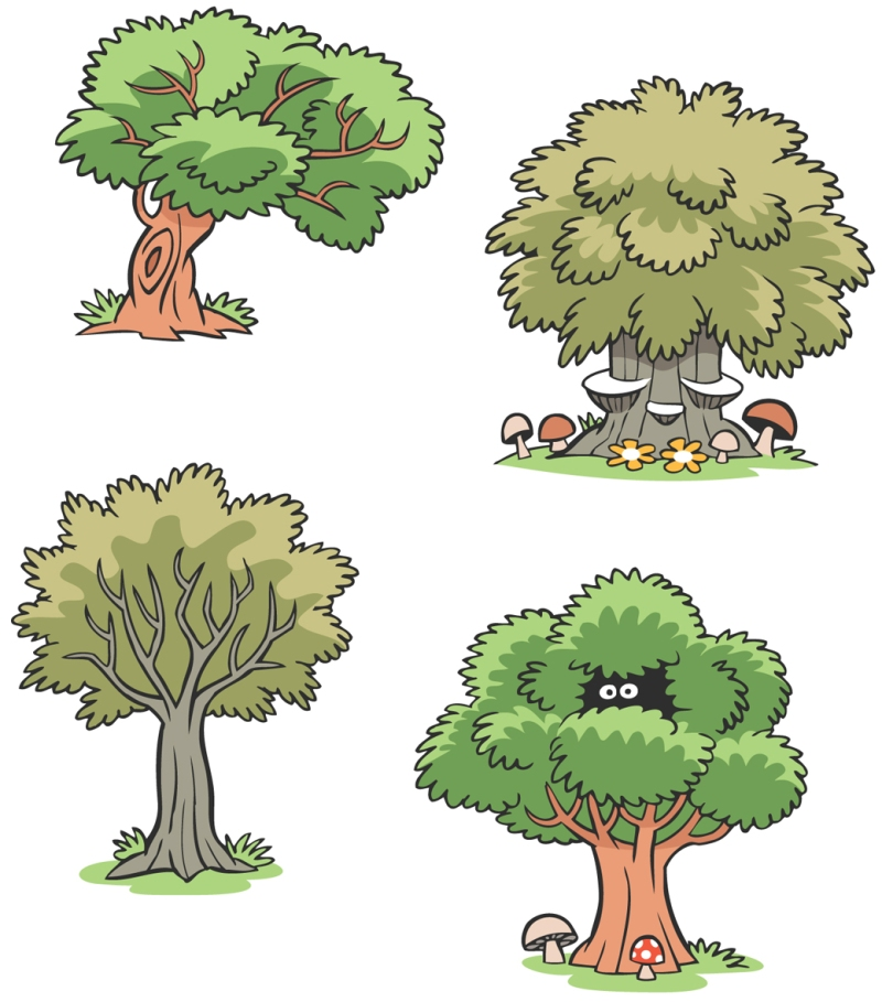 FunToSee_Funberry-Trees