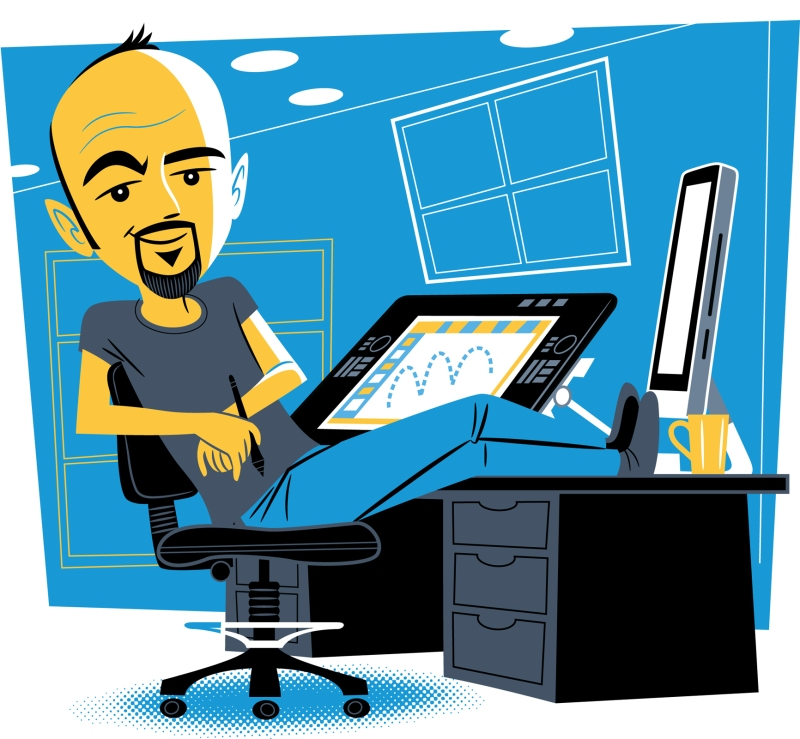 Geo@Desk