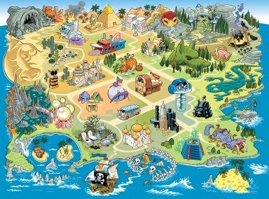 PartyCity-Map1